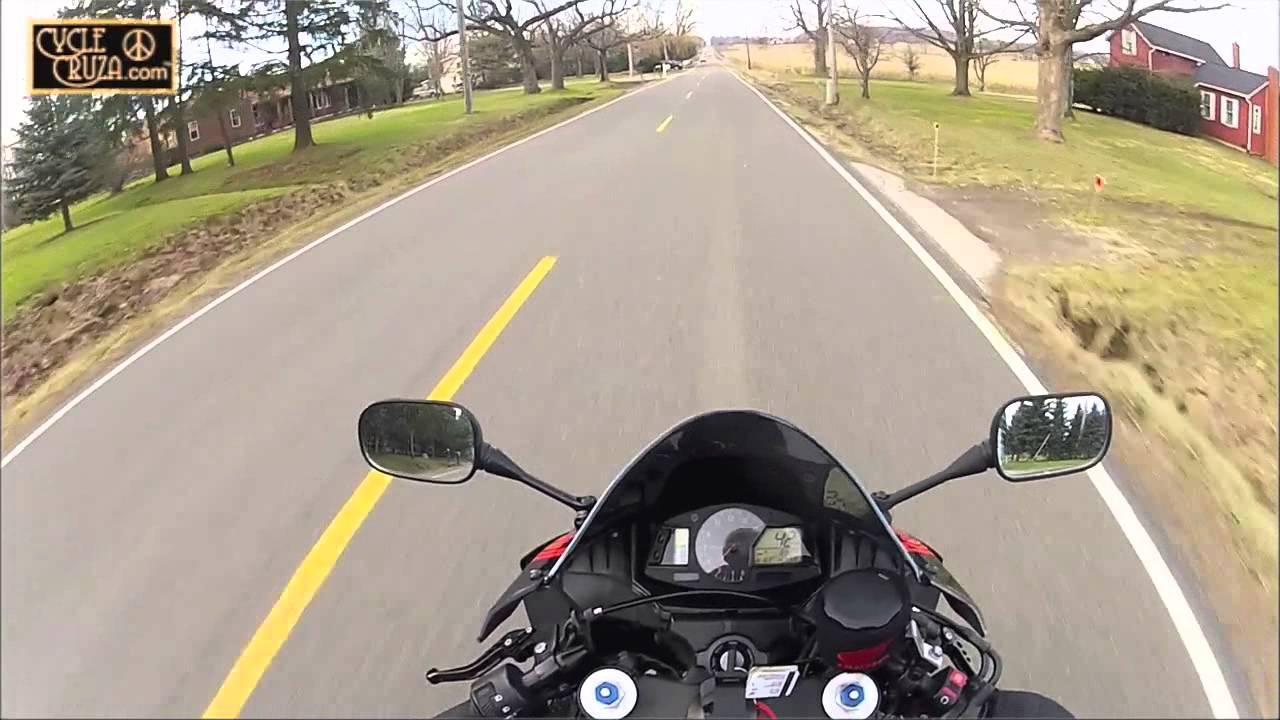 600cc Pros And Cons Why I Chose The Honda Cbr600rr Cyclecruza S