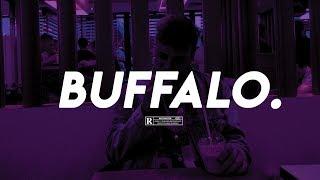 Barto'cut12 - BUFFALO (Audio)