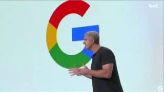 شيء تك: مؤتمر لشركة غوغل يتضمن أجهزتها المنوعة