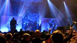 The Acacia Strain - Forget-Me-Now Live 12/28/08