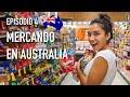 ¿Cómo es un SUPERMERCADO en AUSTRALIA? (Serie - Australia para principiantes - Episodio 4)