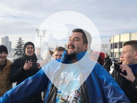 Итоги встречи с подписчиками в Минске
