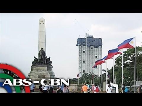 TV Patrol: Konstruksyon sa Torre de Manila, matutuloy na