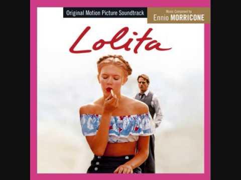 Humbert On The Hillside - Ennio Morricone [Lolita Soundtrack]
