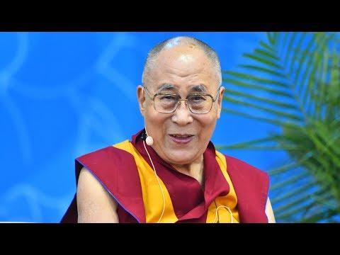 The Dalai Lama at UC San Diego 2017