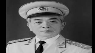 Vì sao đại tướng Võ Nguyên Giáp không được truy phong là anh hùng dân tộc Việt Nam