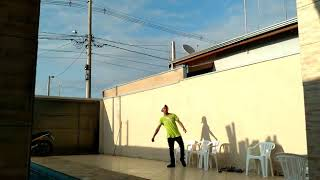 Os brothers freestyle Limeira SP O.N.D dance popping animation