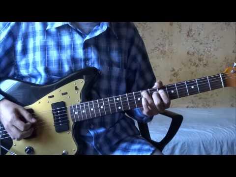 Soundgarden - Let Me Drown (play along)