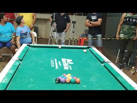 Baianinho X Piauí Partida Pelo Torneio De Nova Granada