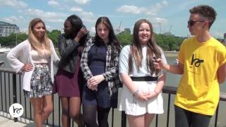 Buddybounce meet The Vamps and their fans at ITV thumbnail