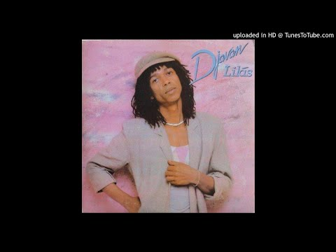 Djavan - Transe 1984 HQ Sound mp3