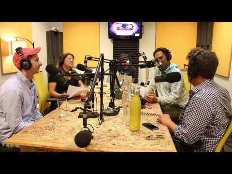 Who Charted 349 - Dave Holmes and Matt McConkey