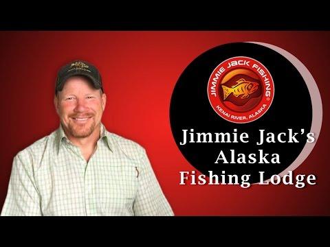 Jimmie Jack's Alaska Fishing Lodge: Alaska Fishing Lodge