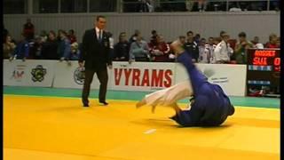 Judo suit Thumbnail