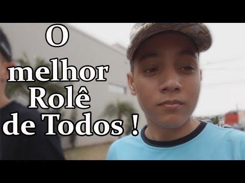 Um Rolê Muito Diferente - Daily Vlog #04 - Otavio Domingues