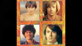 SOMETIME IN THE MORNING--THE MONKEES  (NEW ENHANCED VERSION) HD AUDIO/720P