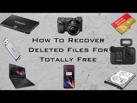 how-to-recover-deleted-files-for-totally-free-100%-(-no-crack-no-fake-)-|-never-seen-before-|-4k