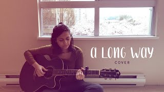 Скачать A Long Way Josh Garrels Cover