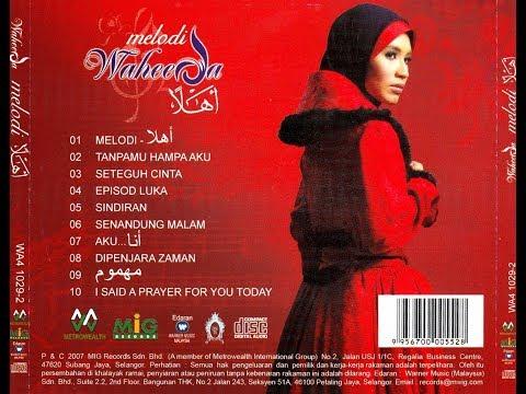 Lagu Tema Kisah Yang Hilang TV3 Seramedi - Senandung Malam  - Waheeda  (No Rap Version)