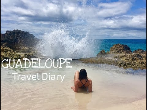 Guadeloupe Travel Diary