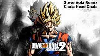 Steve Aoki - Chala Head Chala [XenoVerse 2 Remix]