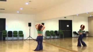 Sahar Bellydancer - Beledi