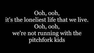 Скачать AJR Pitchfork Kids Lyrics