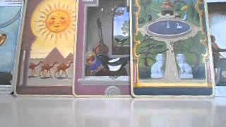 Lectura Signos Tierra ( Capricornio, Tauro y Virgo), del 2 al 8 Marzo.