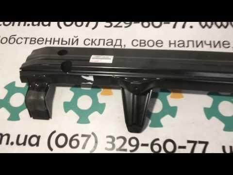 5202160100 52021 60100 Оригинал усилитель переднего бампера Toyota Prado 120