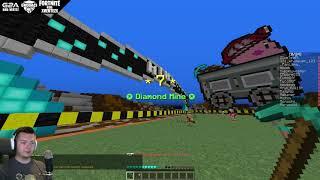 ADMIN MNIE TROLLUJE!!! *naprawdę!*   Minecraft Party