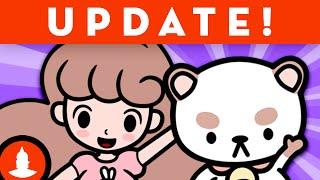 Cartoon Hangover Programming Update - March 2016