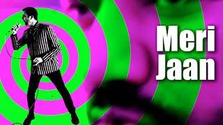 PlanB - Meri Jaan (Official Music Video)