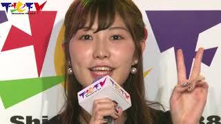 2018年10月18日放送 アシスタントMC: #横島亜衿 #下北FM #下北沢 ※...