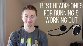 Video Best Headphones for Running & Working Out? Motorola S305 Review download MP3, 3GP, MP4, WEBM, AVI, FLV Juli 2018