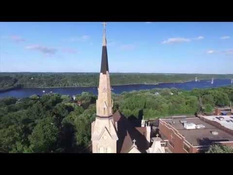 "St. Michael's Church Repair ""PART 1"""