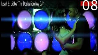 "Jibbs ""The Dedication (Ay DJ)"" - Don"