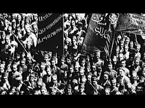 Документальные фильм Геноцид Армян (Част 1)