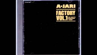 A・JARI FACTORY VOL.1 FOR SHOJYO COMMANDO IZUMI