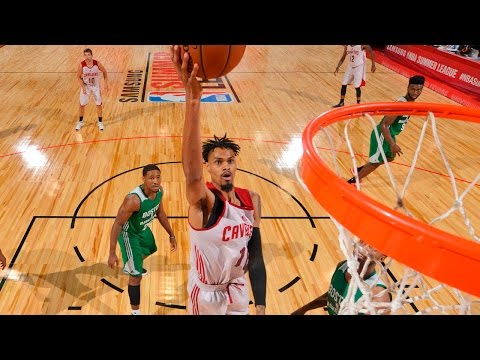 Raphiael Putney 2016 NBA Summer League Highlights