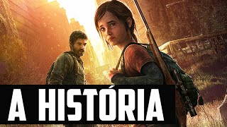 Sessão Spoiler - A História de The Last of Us