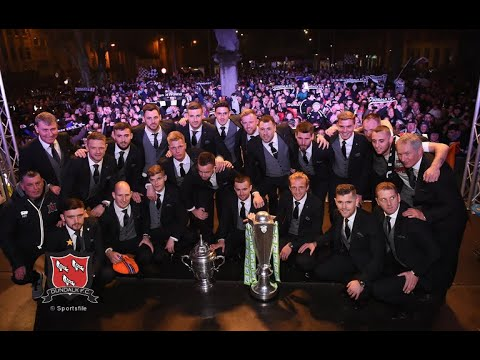 Dundalk FC - Homecoming
