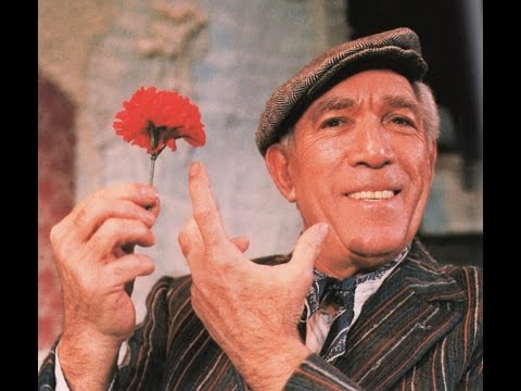 THE DEATH OF ANTHONY QUINN