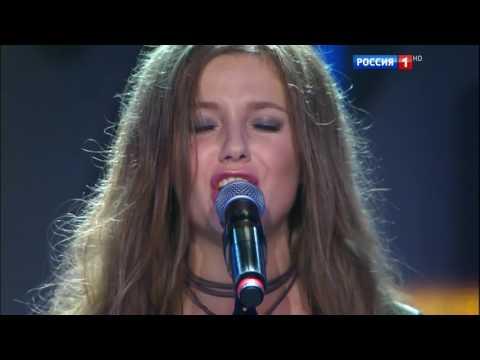 Anastasia Prudius/Анастасия Прудиус - Move on (Новая Волна 2016)