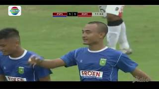 Video Gol Pertandingan PSPS Pekanbaru vs Bali United