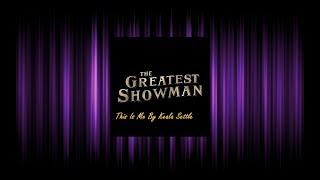 This Is Me - Keala Settle [AUDIO HQ/HD] (Subtitulos Español & Lyrics Ingles)