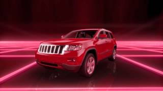 Ridings Auto Group SUV Commercial