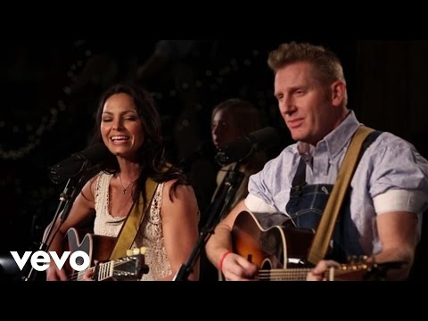 Joey+Rory  Are You Washed In The Blood