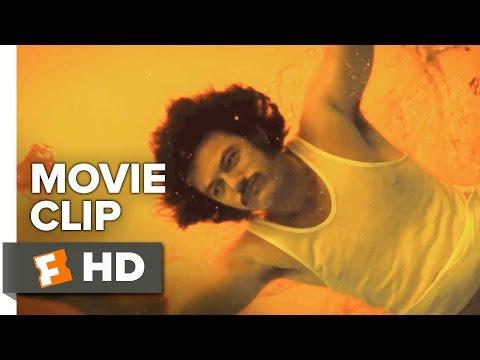 High-Rise Movie CLIP - Pool Party (2016) - Tom Hiddleston, Luke Evans Drama HD