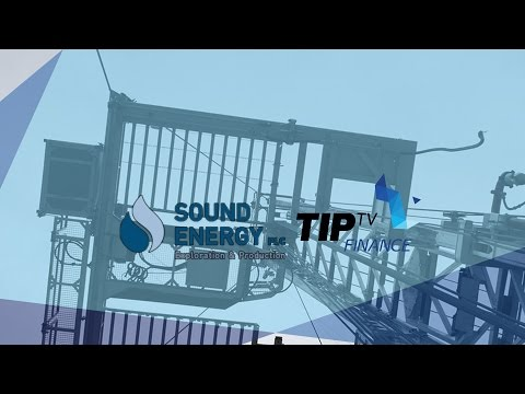 Sound Energy - CEO Interview – Second Tendrara well drilled successfully