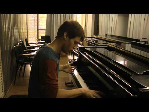 """Ференц Лист- Трансцендентный этюд """"Дикая охота"""" F.Liszt - Transcendental Etude """"Wild hunt""""из YouTube · Длительность: 5 мин25 с"""